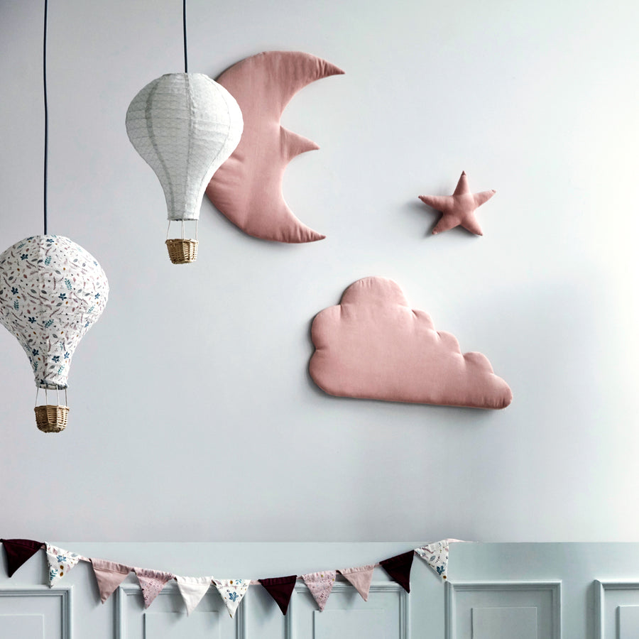 Hot Air Balloon Pendant Light | Urban Avenue