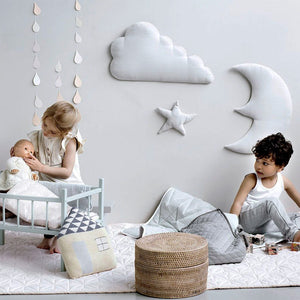 Moon, Cloud & Star Wall Decor | Urban Avenue