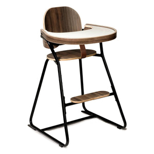 Tibu High Chair - Black Edition