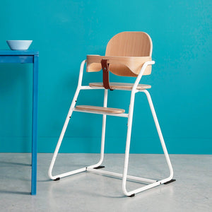 Tibu High Chair | Urban Avenue
