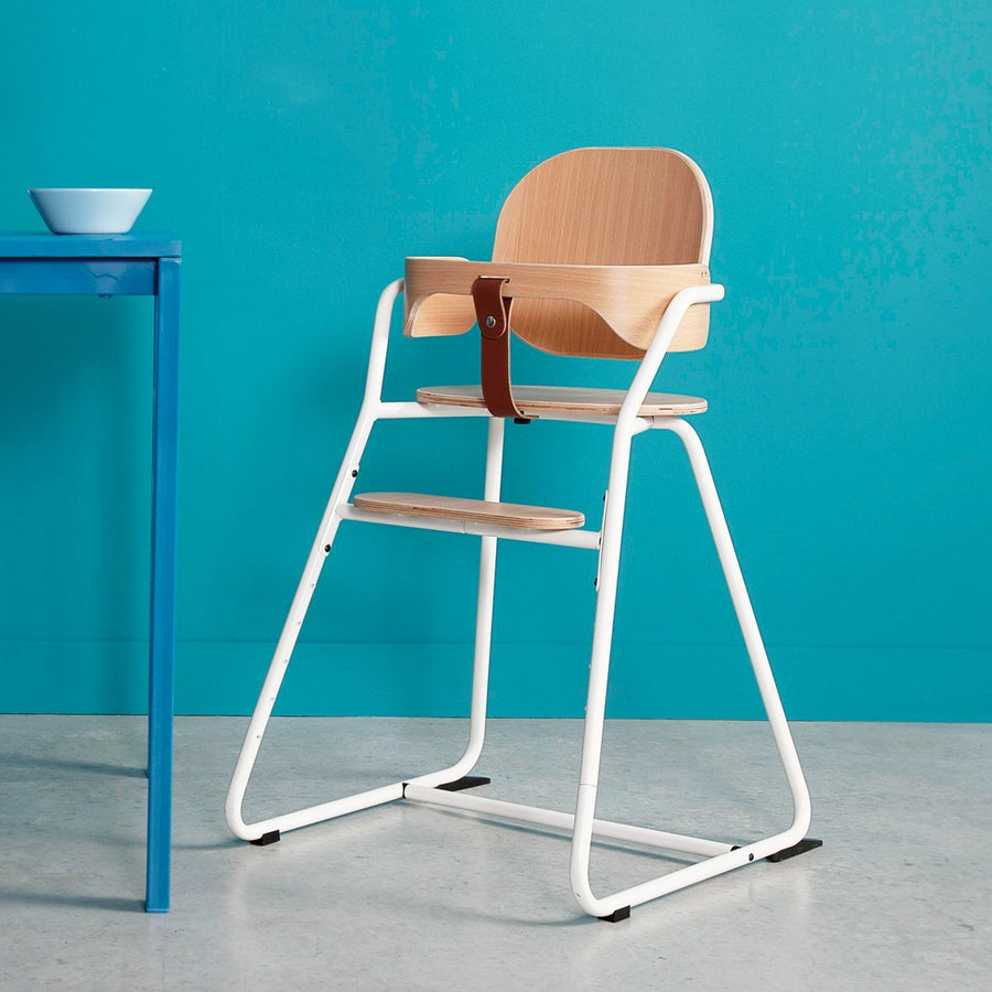 Tibu High Chair + Safety Guard