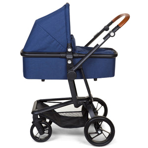 Urbanista Convertible Pushchair - Navy | Urban Avenue