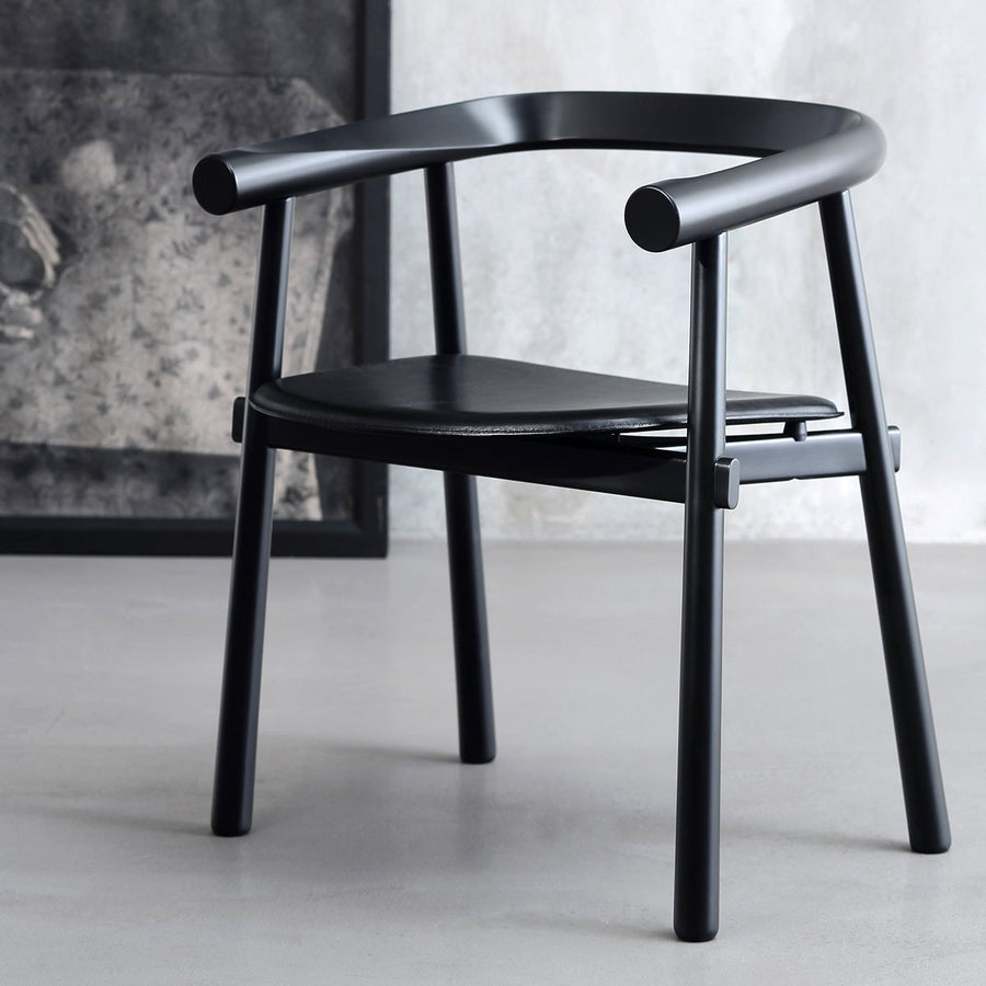 Altay Dining Chair | Urban Avenue