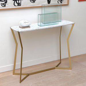 Star Console Table