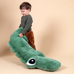 Giant Cuddle Friend Croco