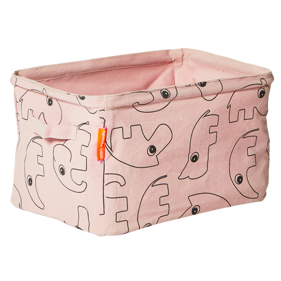 Soft Storage Box | Urban Avenue