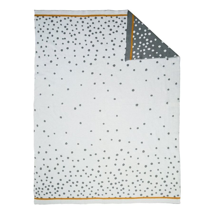 Happy Dots Blanket | Urban Avenue