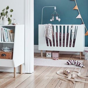 Little Interiors Convertible Cot | Urban Avenue