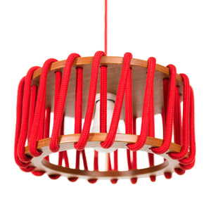Macaron Suspension Light | Urban Avenue