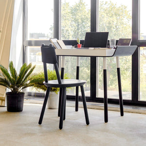 My Writing Desk in Black | Urban Avenue