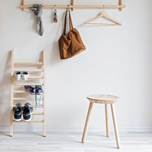 Step Up Shoe Ladder | Urban Avenue