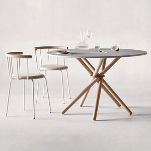 Hector Dining Table | Urban Avenue