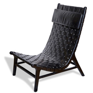 Jacobsen Lounge Chair | Urban Avenue