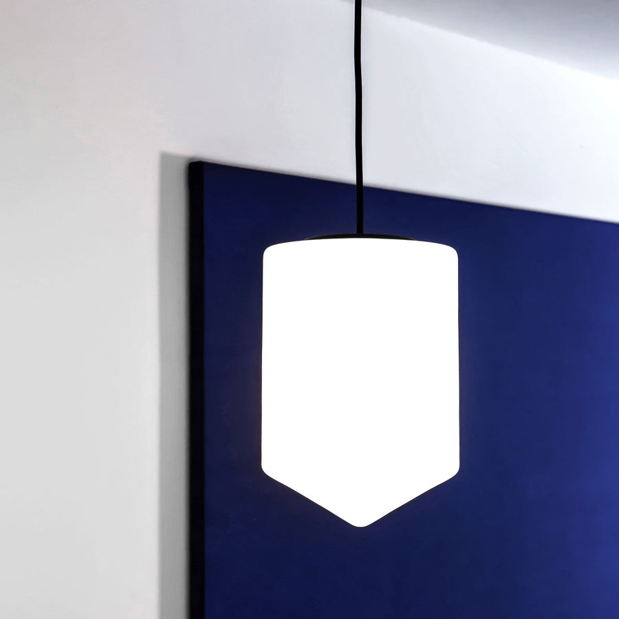 Bullet Suspension Light | Urban Avenue