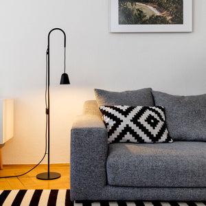 Chaplin Floor Lamp | Urban Avenue