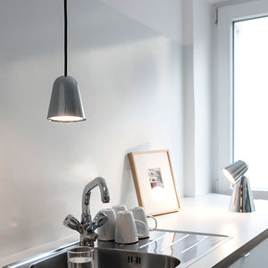 Chaplin Suspension Light | Urban Avenue