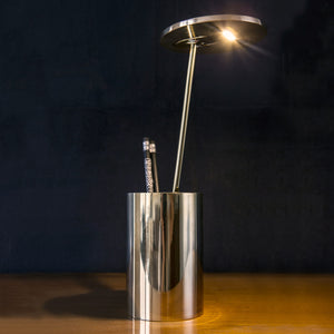 E.T. Table Lamp Gold | Urban Avenue