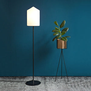 Bullet Floor Lamp | Urban Avenue