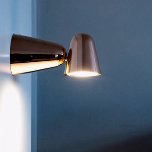Peppone Wall + Ceiling Light | Urban Avenue