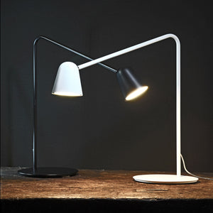 Chaplin Desk Lamp | Urban Avenue
