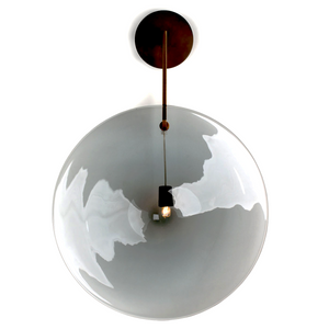 Orbe Wall Light | Urban Avenue