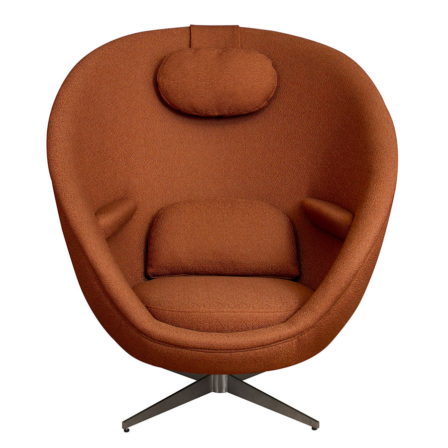 Agathon Lounge Chair | Urban Avenue