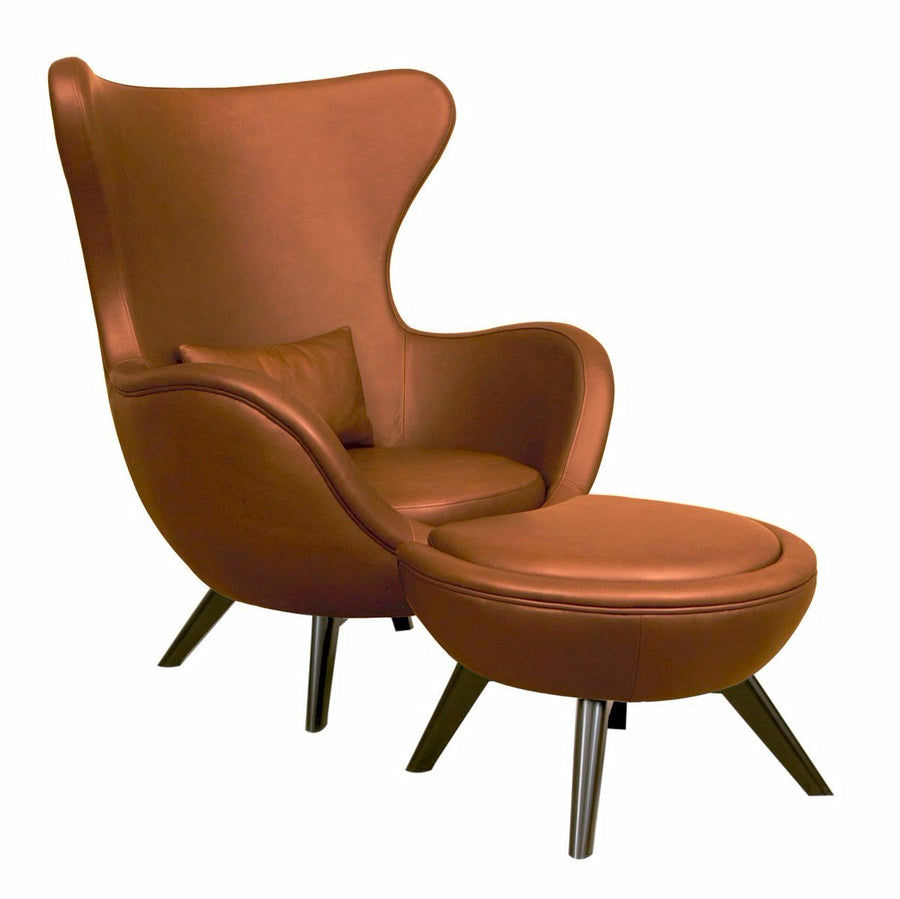Ida Armchair Leather | Urban Avenue