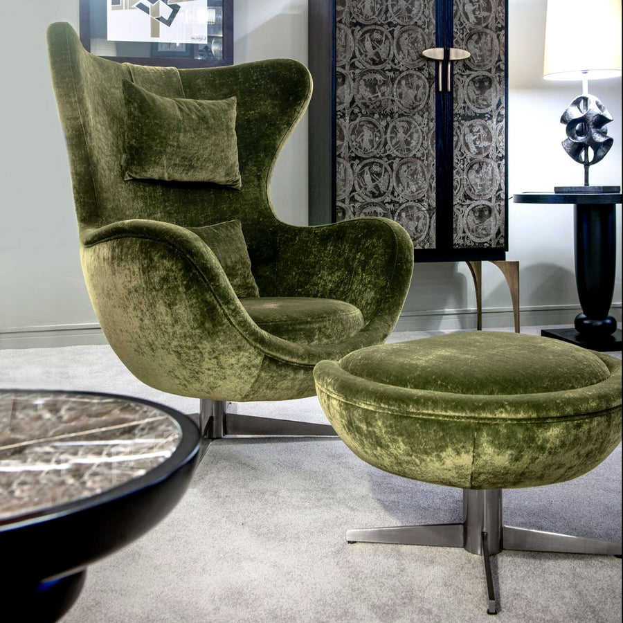 Ida Armchair | Urban Avenue