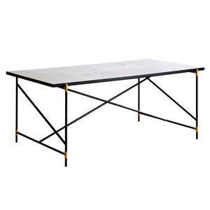 HANDVÄRK Dining Table 185 | Urban Avenue