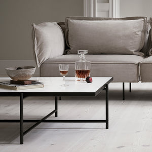 Marble Coffee Table 90 | Urban Avenue