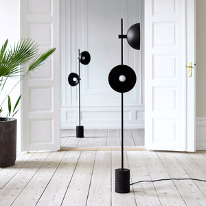 HANDVÄRK Studio Floor Lamp | Urban Avenue
