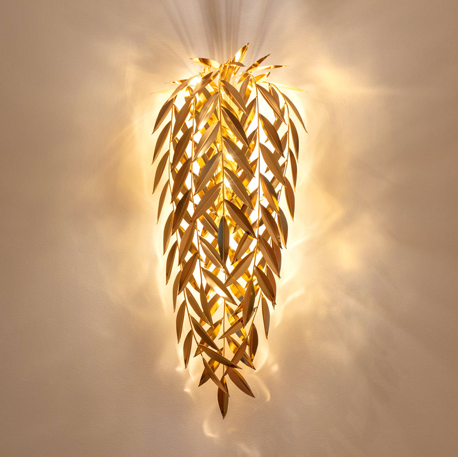 Azores Wall Light