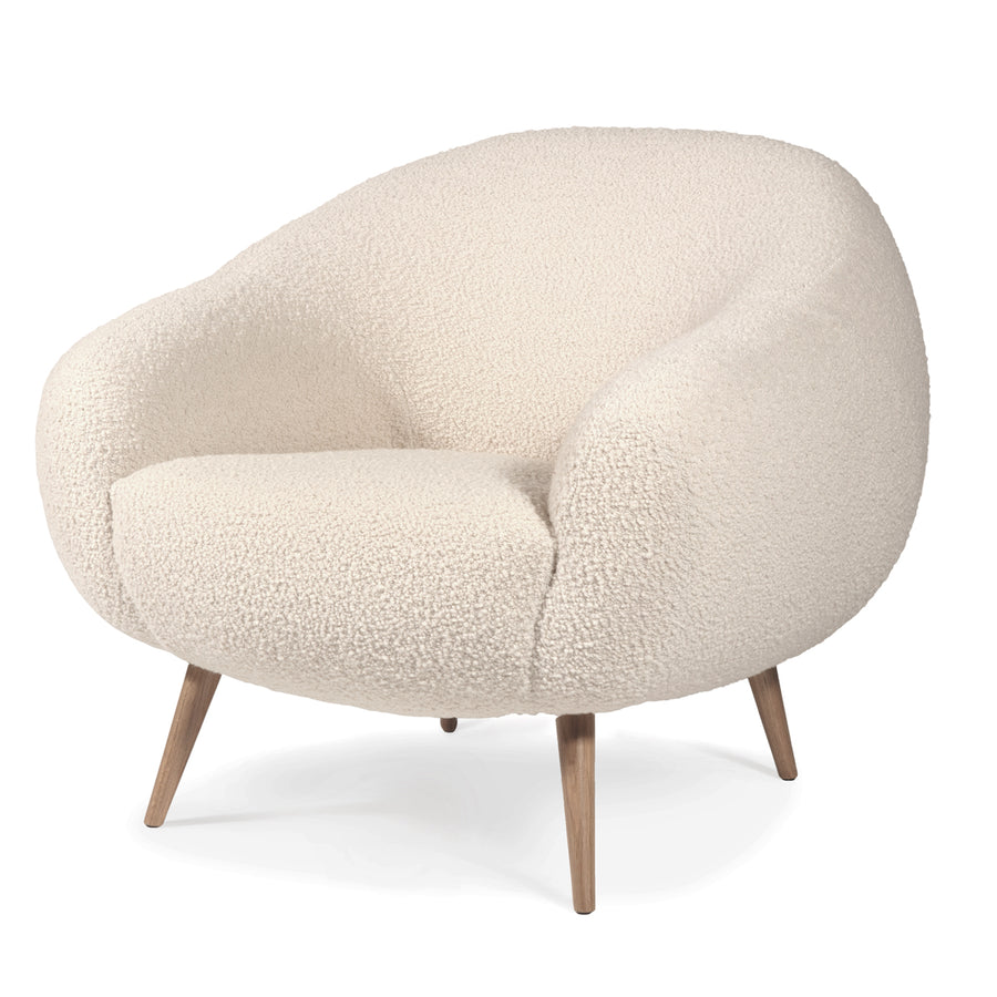 Niemeyer Armchair