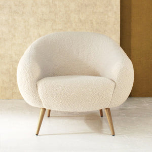 Niemeyer Armchair | Urban Avenue
