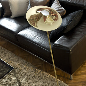 Skew Floor Lamp | Urban Avenue
