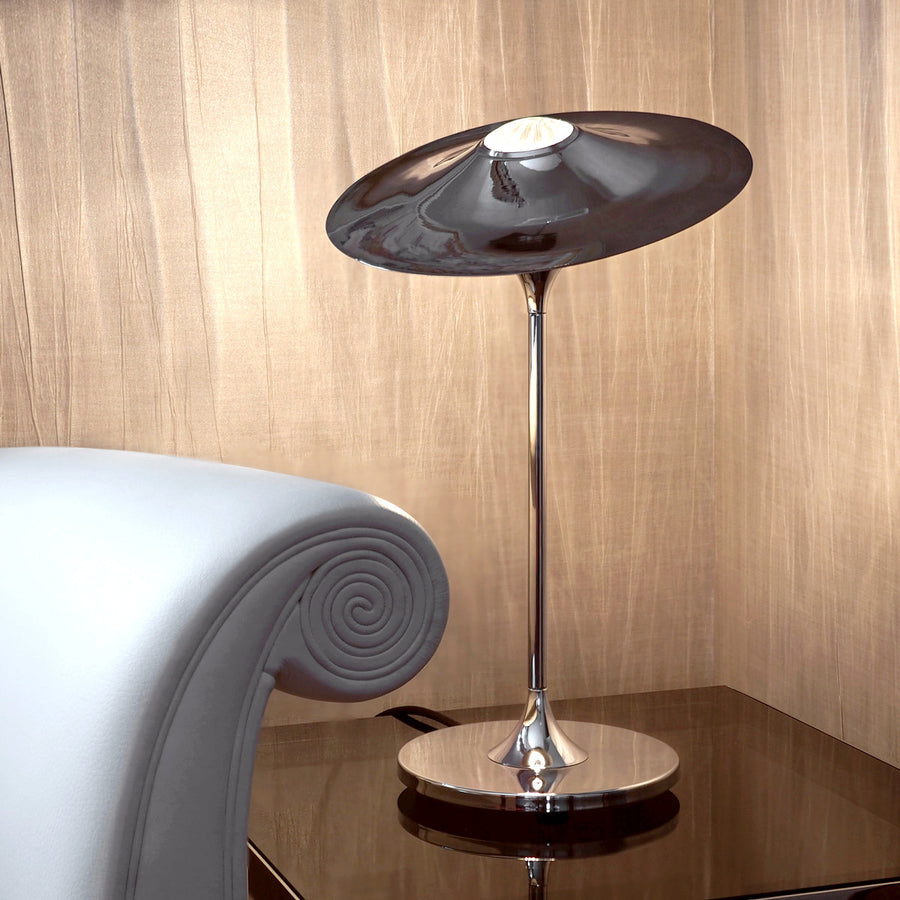 Skew Table Lamp | Urban Avenue