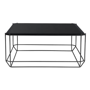 Jewel Glass Coffee Table | Urban Avenue