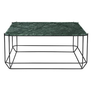 Jewel Marble Coffee Table | Urban Avenue