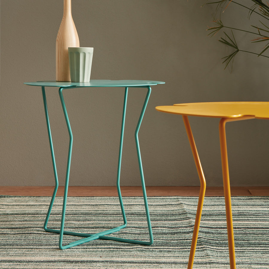 Corolla Side Table - SAVE 20% | Urban Avenue