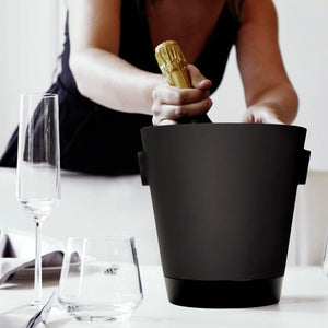 Cooling Ceramics Champagne Cooler | Urban Avenue