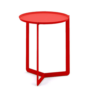 Round 1 Side Table - SAVE 20% | Urban Avenue