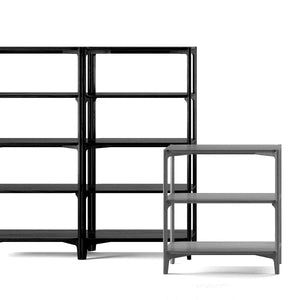 Coco Tall Shelving Unit | Urban Avenue