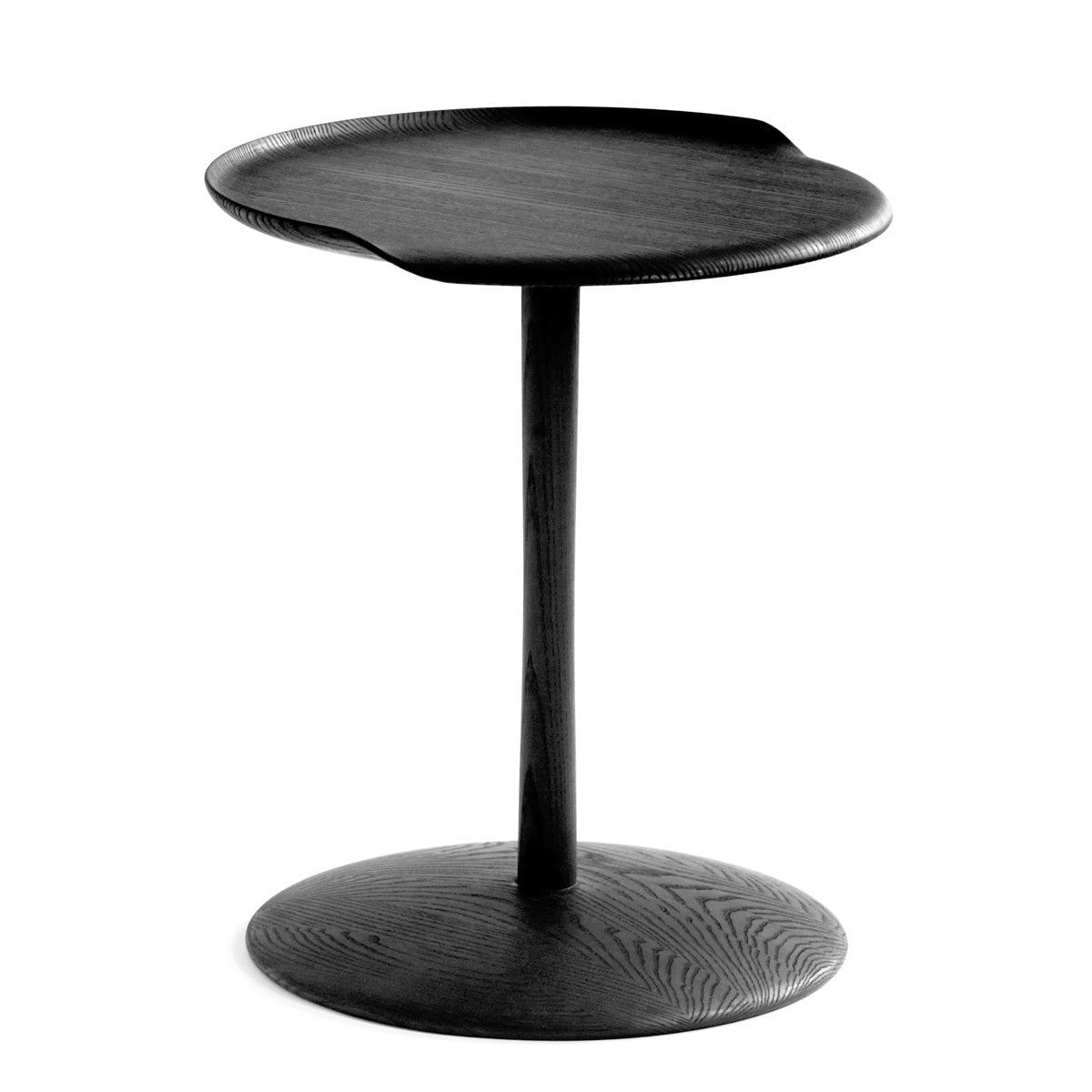 pedestal asp hcf black tgf t p base poseur twin table gf