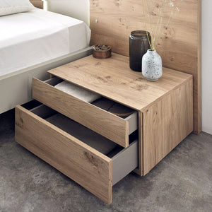 Kinun Bedside Table | Urban Avenue