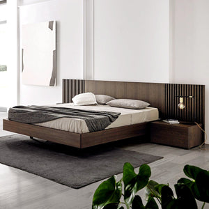 Mies Bed | Urban Avenue