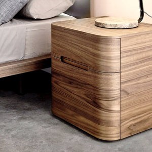 Surf Bedside Table