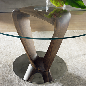 Mobius Dining Table | Urban Avenue