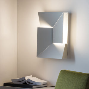 Wall Shadows Wall Light | Urban Avenue