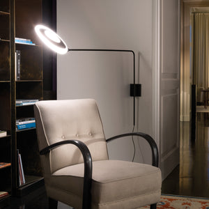 Olympia Wall Lamp | Urban Avenue