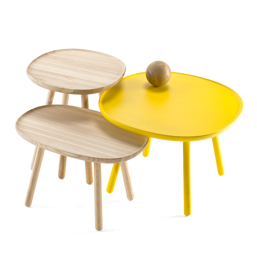 Naïve Nest of 3 Tables | Urban Avenue